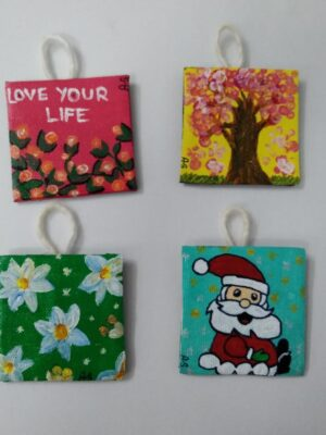 Mini Hanging Decoration