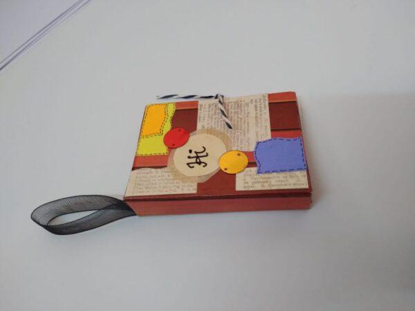 mini diary