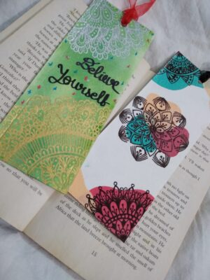 Bookmark (Combo of 2)